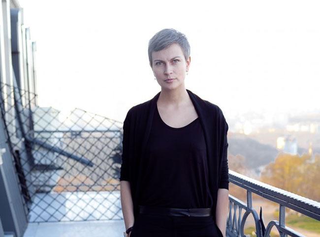 Vogue Launches in Ukraine