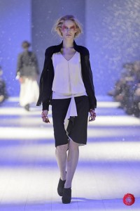 Ukrainian Fashion Week A/W 2013 Day 4   Bevza, Podolyan