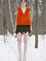 Vika Gazinskaya F/W 2013 Lookbook