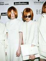 Ukrainian Fashion Week A/W 2013 Day 4 – Bevza, Podolyan