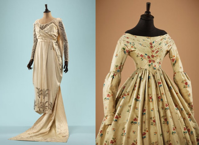 Exhibit Showcasing 200 Years of Russian Fashion to Open in Moscow
