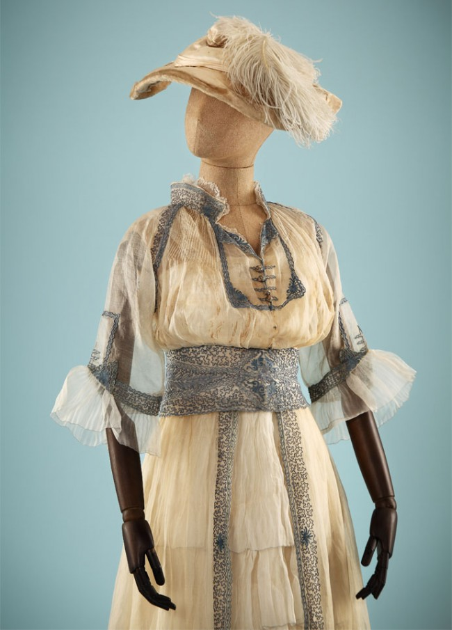 Exhibit Showcasing 200 Years Of Russian Fashion To Open In