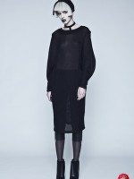 Przhonskaya Fall 2013 Lookbook