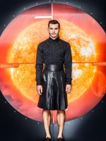 Arsenicum Fall 2013: What to Wear if You Are Neo