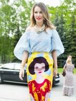 Russian Street Style