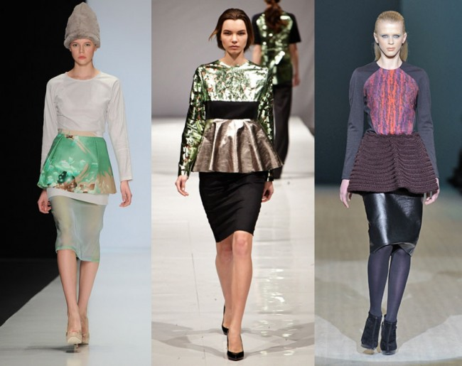 Fall 2013 Fashion Trends Part 2
