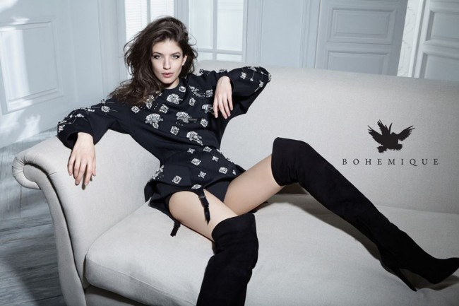 Bohemique Demi Couture Capsule Collection