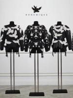 Bohemique Demi Couture Capsule Collection