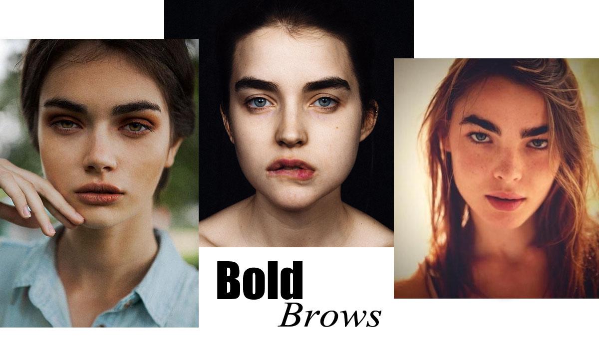 Bold Fashion Trends