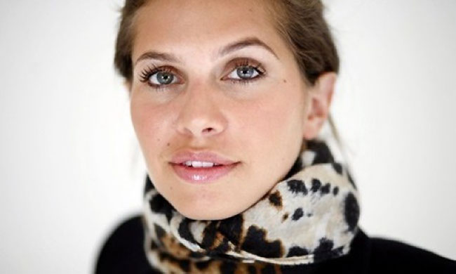 Birthday Girl: Dasha Zhukova