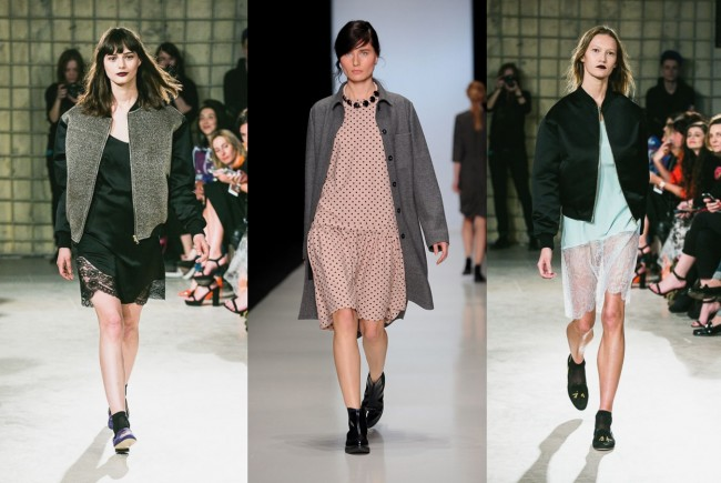 Fall Trend To Wear Now: Grunge