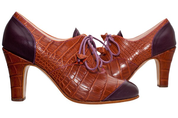 Interview with Caroline Groves, Bespoke Shoemaker